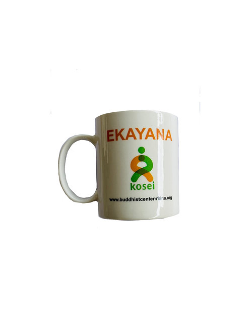 Ekayana Coffee Mug