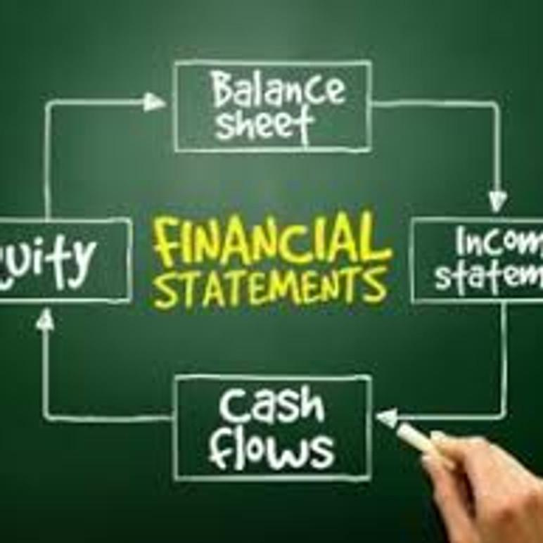 Understanding Financial Statements (Part 1/2)