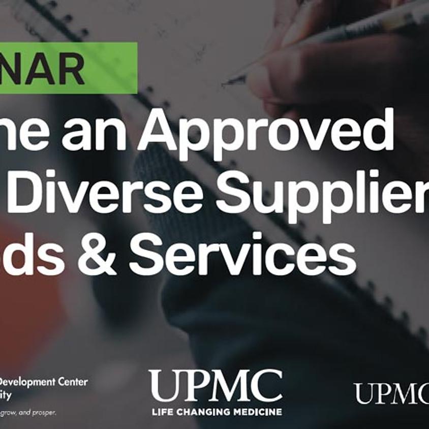 UPMC Essentials for Success