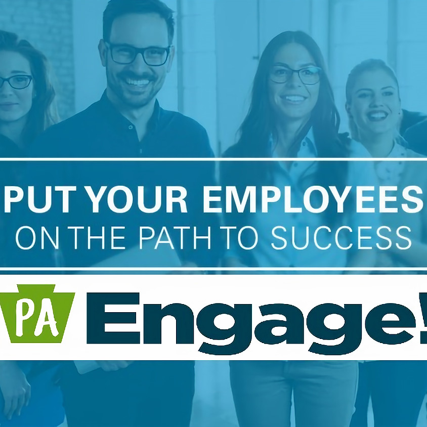 Put Your New Employees on a Path to Success: (Webinar)