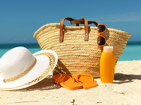 SPF 101 Guide: Finding Your Perfect Clean SPF Product