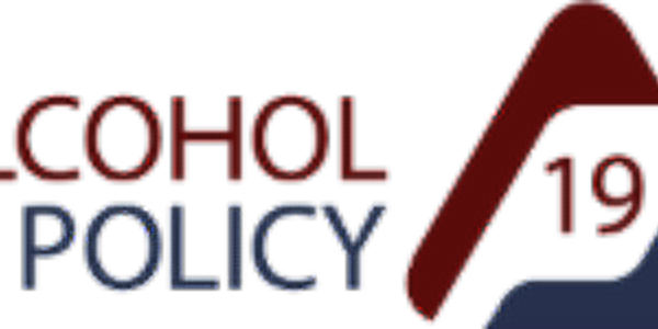 Alcohol Policy 19 Conference