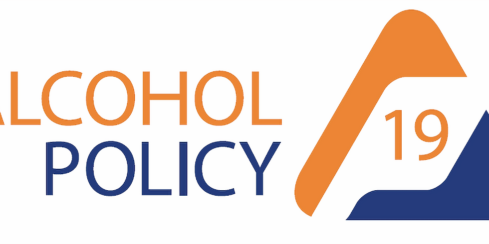 Alcohol Policy 19/AP19 Conference