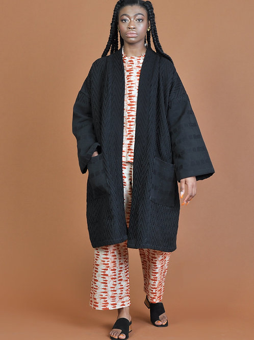Wli kimono