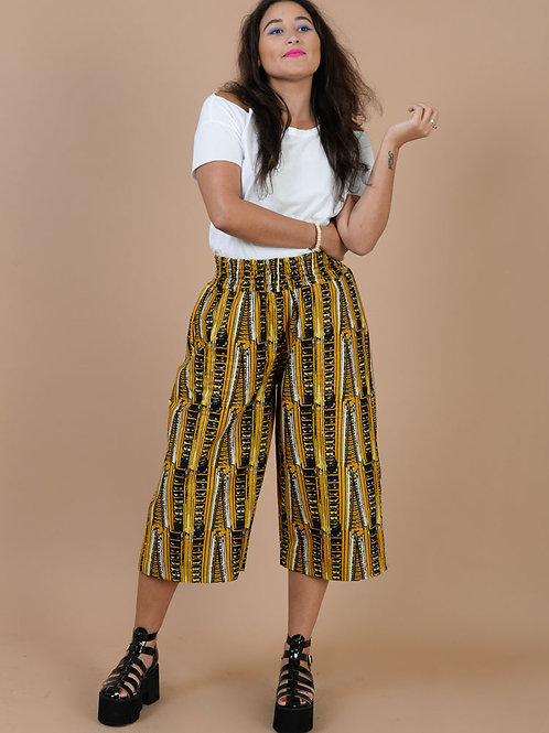 Culottes High Baby