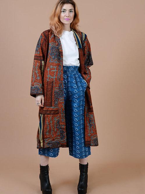 Kimono Life Goes On
