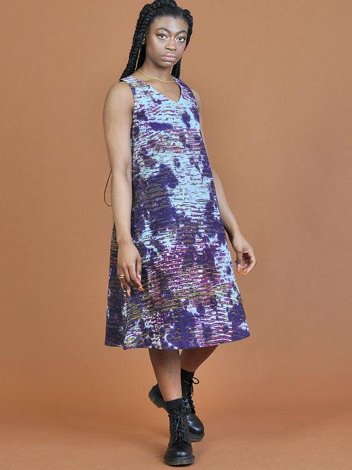 Vestido Bibiba
