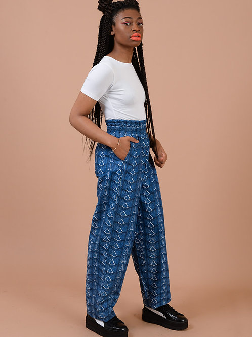 No juloes tapered trousers