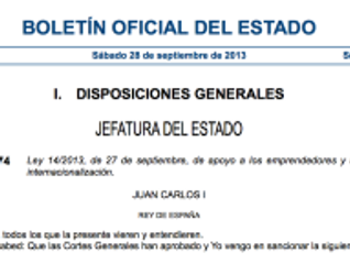 Nuevo Incentivo Fiscal para I+D+i en España