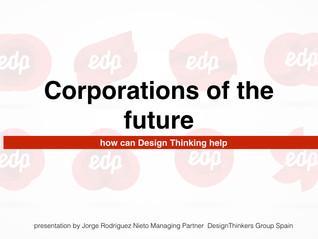 Design Thinking para EDP Portugal