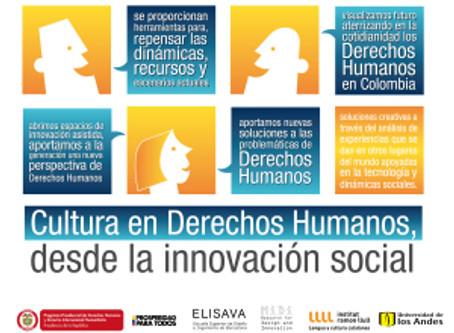 Herramientas de Innovación para el Futuro de los Derechos Humanos