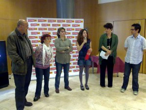 Research, Activities and Exhibition to help a Workers Union stand for Equality