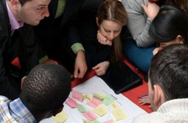 Design Thinkers España SKODA Train the Trainer