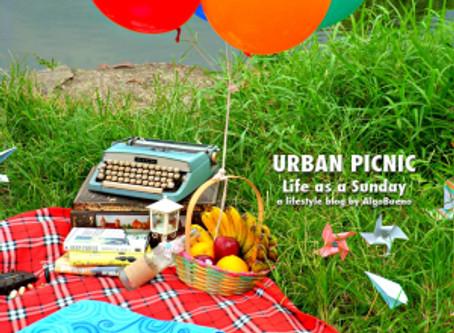 Urban Picnic tiene nueva cara