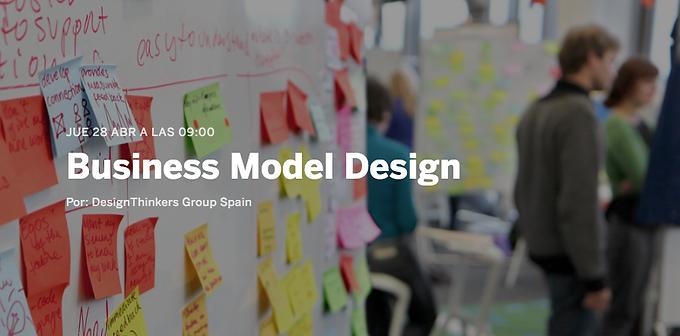 Diseño de Modelos de Negocio
