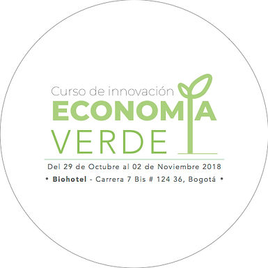 Design Thinking para la Economía Verde