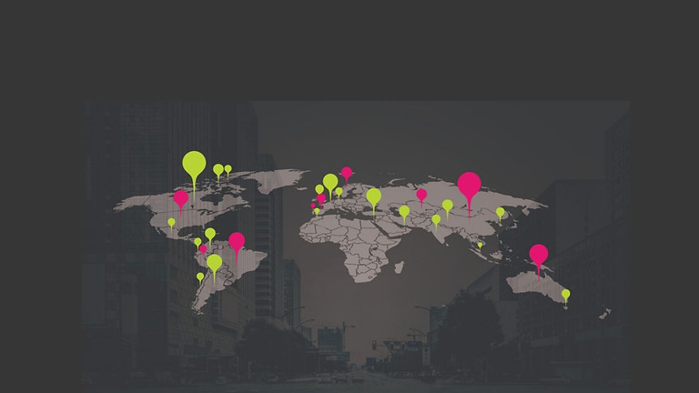 Webinar: Global Human Research, ¿cómo cambian la vida y las personas después del COVID-19?