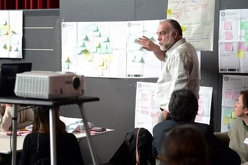Customer Journey Mapping - Session de Trabajo - ESP