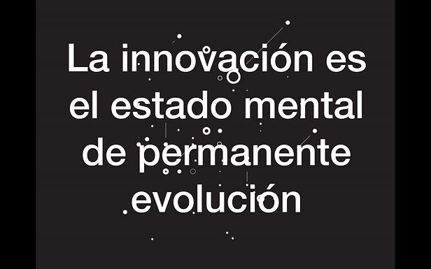 Crear Cultura de Innovación