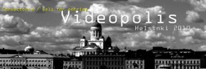 Videopolis 2010: Call for Latin American Short Film producers