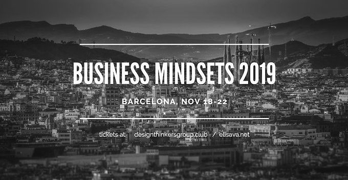 Update your Mindset to Update your Business