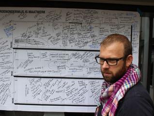 DesignThinking workshops inBarcelona — Jeroen.M.Spoelstra