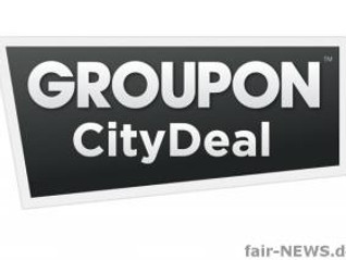 CrowdShopping for Groupon CityDeal