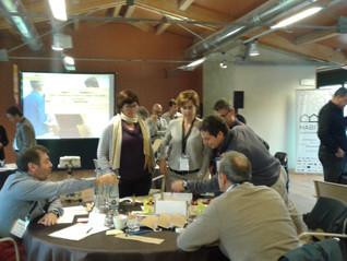Design Thinking para el Hábitat
