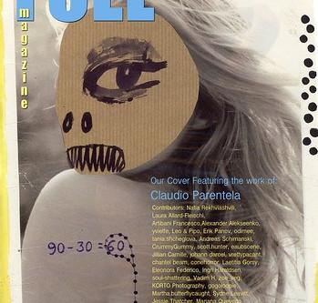 FUEL Magazine Spring 2012