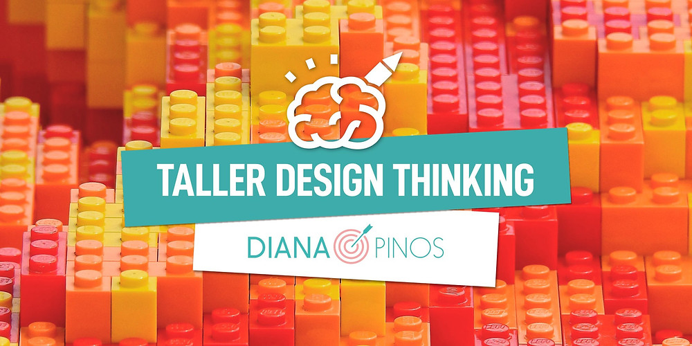 Taller Design Thinking Diana Pinos