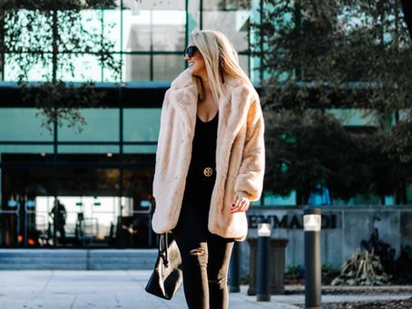 3 Legitimate Reasons You Should Buy That Faux Fur Coat You've Been Eye-ing