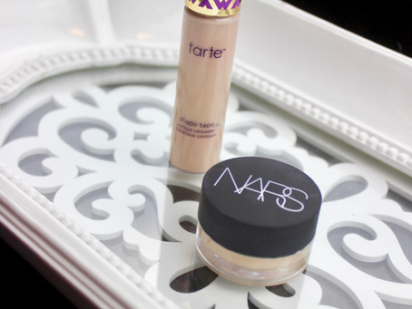 2 High-End Concealers Worth the Price