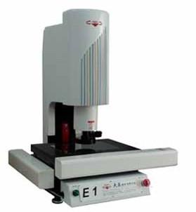 Image measuring instrument VPRO-E1