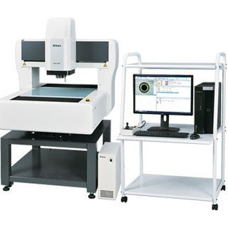 Video measuring system Nikon-VMA-4540