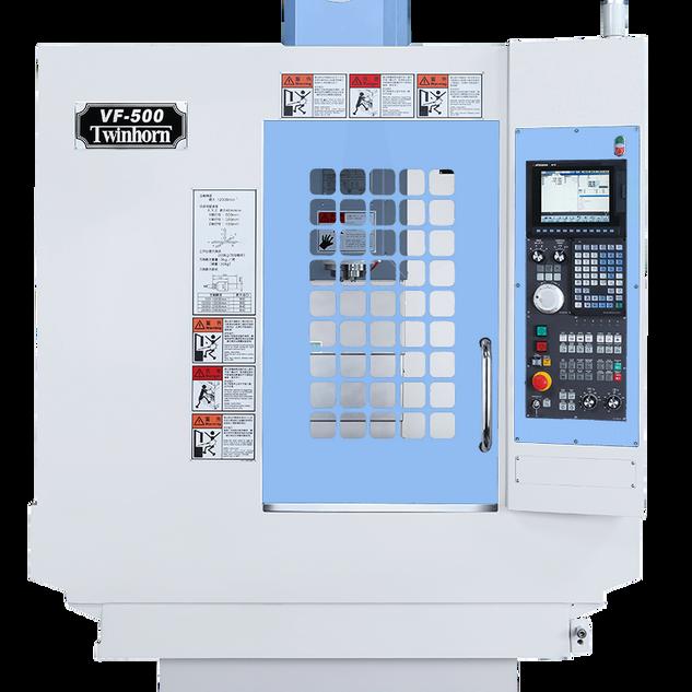 CNC-Twinhorn VF-500