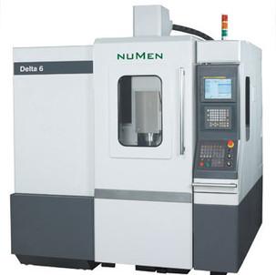 CNC-NUMEN Delta6