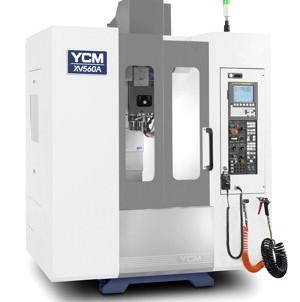 CNC-YCM XV560A