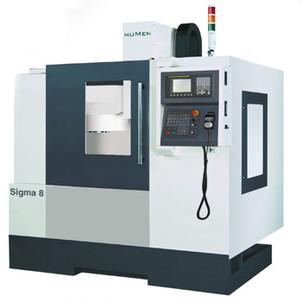CNC-NUMEN  Sigma8