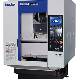 CNC-BROTHER R450X1