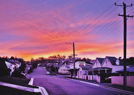 Launceston_sunset12x8%22.jpg