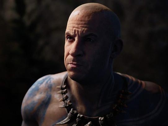 Personagem de Vin Diesel no Ark 2 é brasileiro