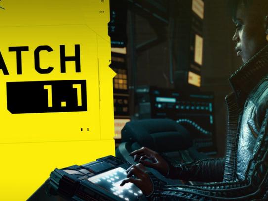 Primeiro grande PATCH de Cyberpunk 2077 em 2021 é lançado; saiba o que muda