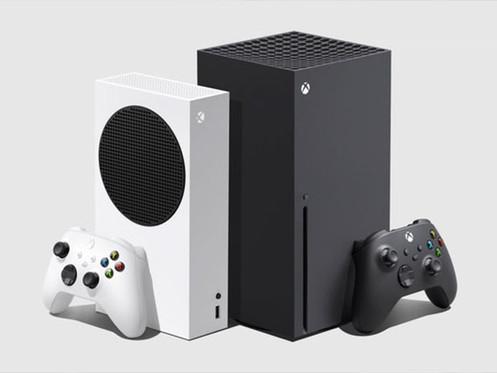 Xbox Series X S baixa de preço e continua mais barato que o PS5 no Brasil
