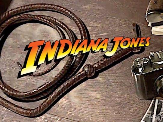 Indiana Jones pode ser multiplataforma por conta da Disney