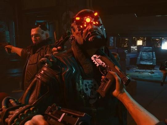 Leak de Cyberpunk 2077 no Xbox One S preocupa fãs [SEM PATCH DAY ONE]