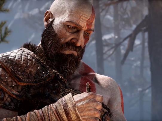 God Of War Ragnarok pode ser lançado para PlayStation 4