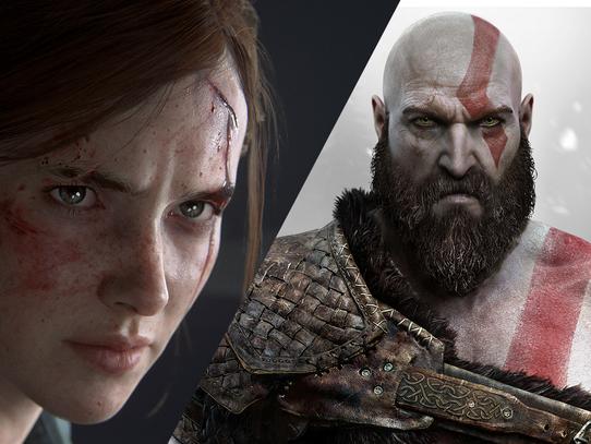 Jogos de PS4/PS5 que estão em promoção na Black Friday