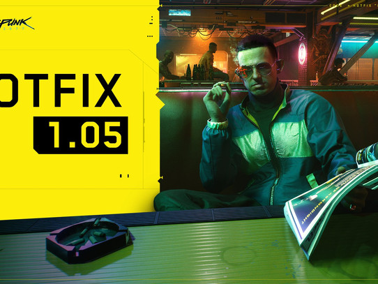 Novo patch 1.05 do Cyberpunk 2077 é lançado no Xbox e PlayStation; saiba o que muda