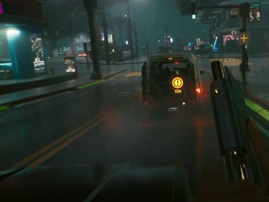 Gameplay de 24min do Cyberpunk 2077 é vazada e revela BUGs