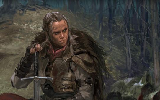 Novo jogo da Naughty Dog pode ser de fantasia medieval nórdica